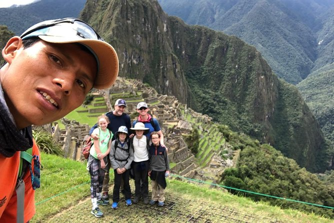 Sacred Valley and Machu Picchu 2-Day Tour