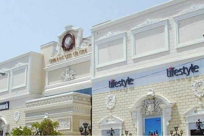 Private Tour of Chennai's Top 5 Shopping Malls with Lunch