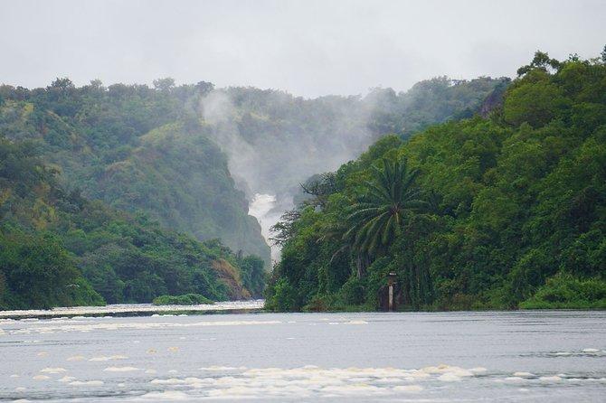 3 Days Murchison Falls Adventure Wildlife Safari Uganda Tour