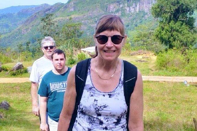 Hiking & trekking in Knuckles