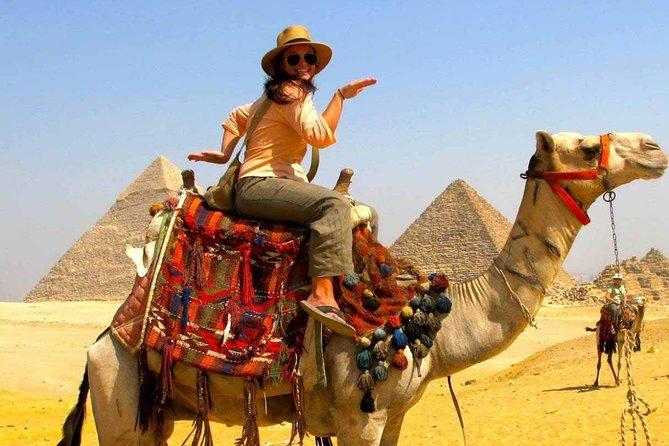 Hello Egypt Tour (Cairo, Nile Cruise, Hurghada and Alexandria)12 Days 11 Nights