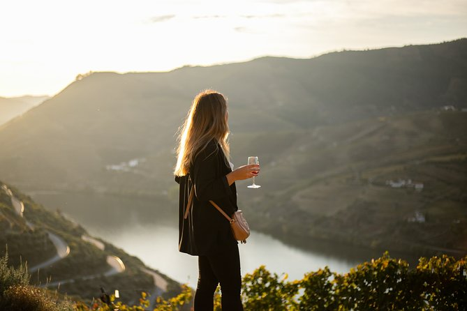 Douro Valley and Wine Day Trip from Porto with Cruise