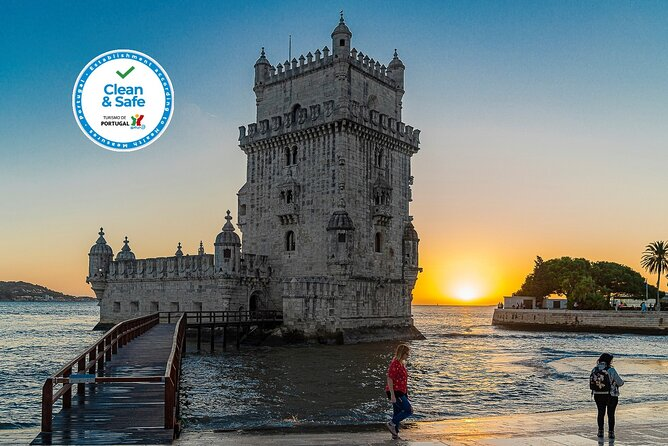 Lisbon Private Tour - Full Day