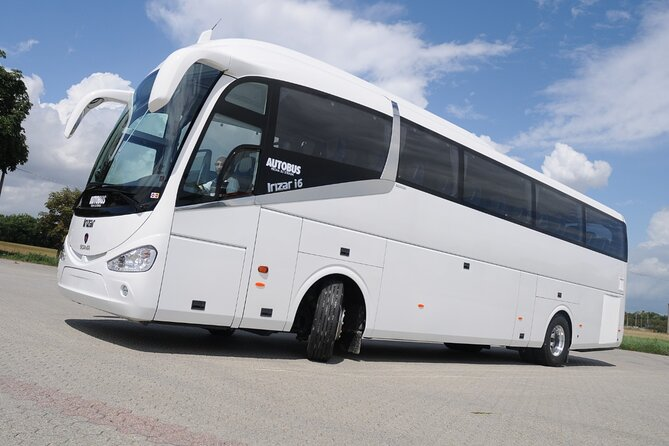 Private Transfer from Catania to Syracuse