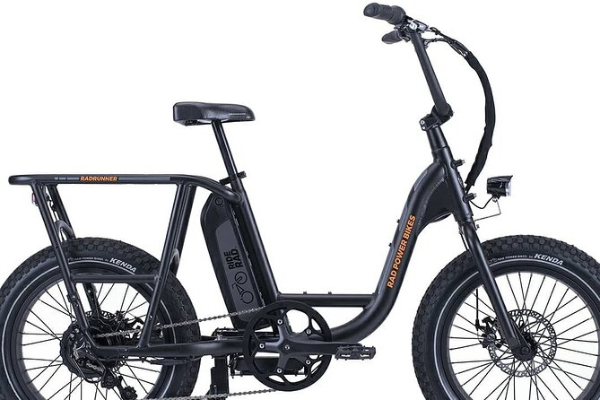 eBike Rental Ride Electric in Niagara-on-the-Lake Explore and Tour