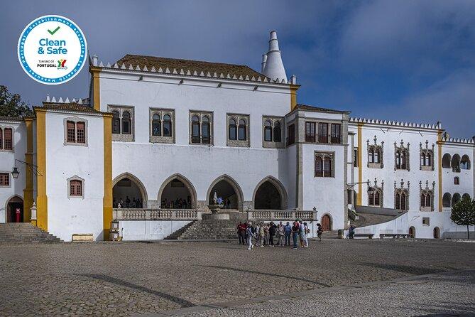 Sintra Private Tour - Half Day