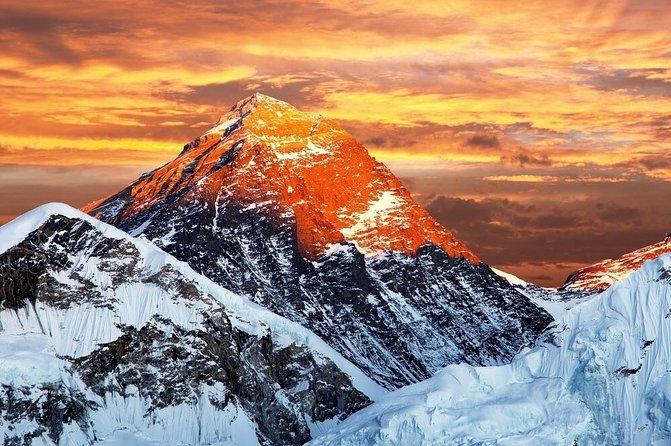 12 Days Mt.Everest Base Camp Trekking from Kathmandu
