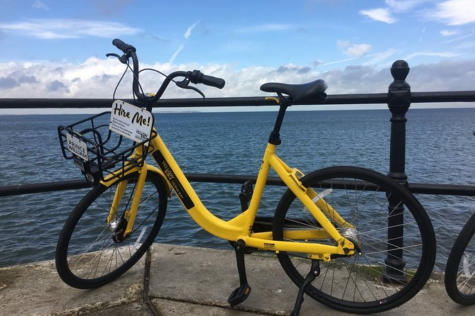 Bike Rental in Canterbury