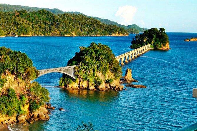 Samana Day Trip - visit Limon waterfall, Bacardi island and more ...