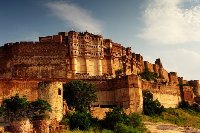 11-day Private Tour: Legacy of Rajasthan