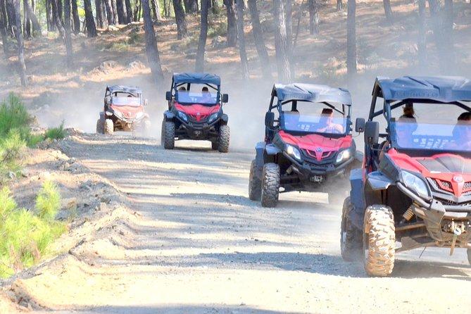 Buggy Off-Road Safari