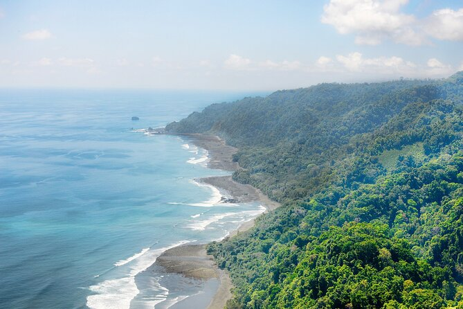 Costa Rica Exclusive 10 Days / 9 Nights