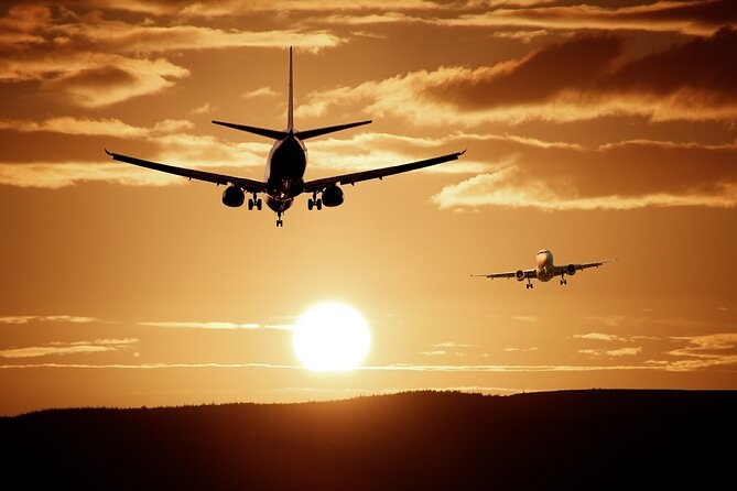 Private transfer service from Tel Aviv to Ben-Gurion International Airport