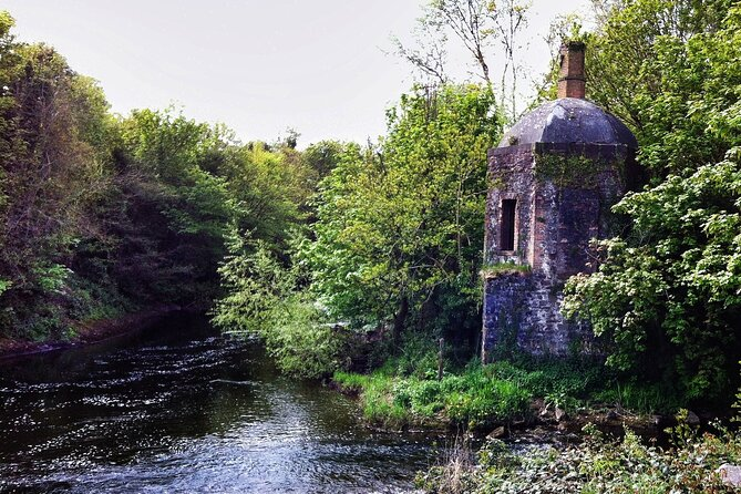 Discover Leixlip Private Walking Tour