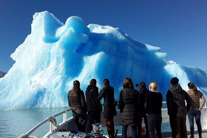 Tour to Patagonia One Week (Ushuaia & Calafate)
