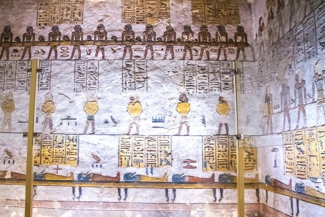 2 Days Tour to Luxor Monuments