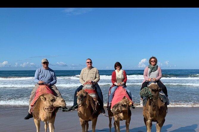 Tangier Privat Walking Tour