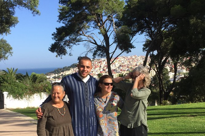 Full Day Private Tour of Tangier
