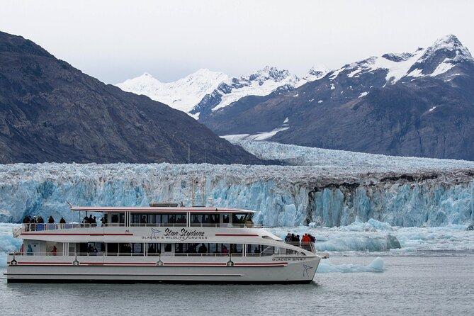 Columbia Glacier Cruise from Valdez