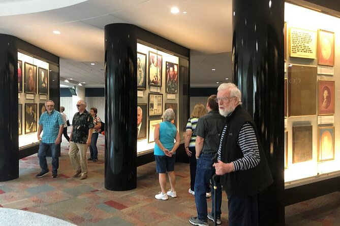 Myrtle Beach History, Movies and Music Trolley Tour