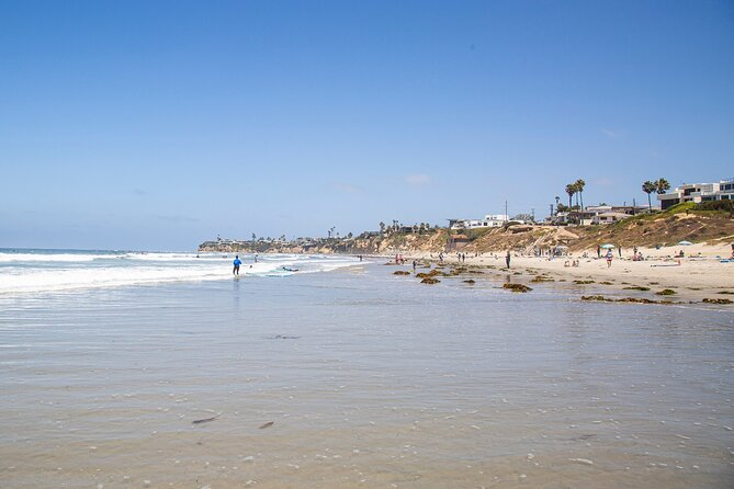 5 Day Adult Surf Retreat in San Diego