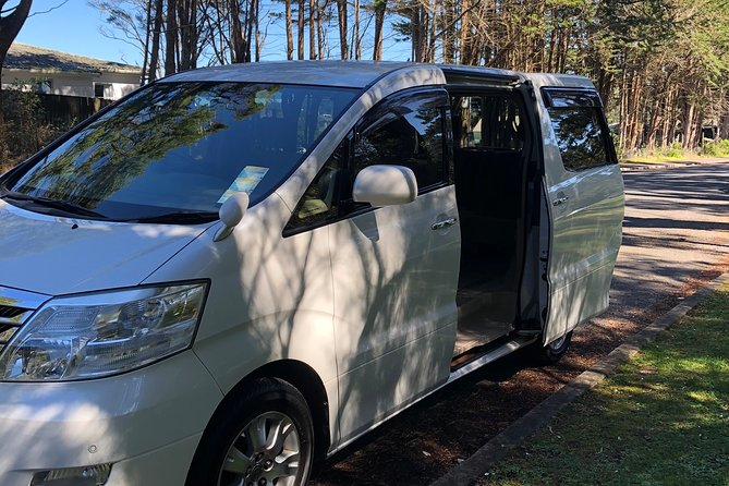 Private Transfer From Auckland Airport To Matakana Wellsford And Warkworth