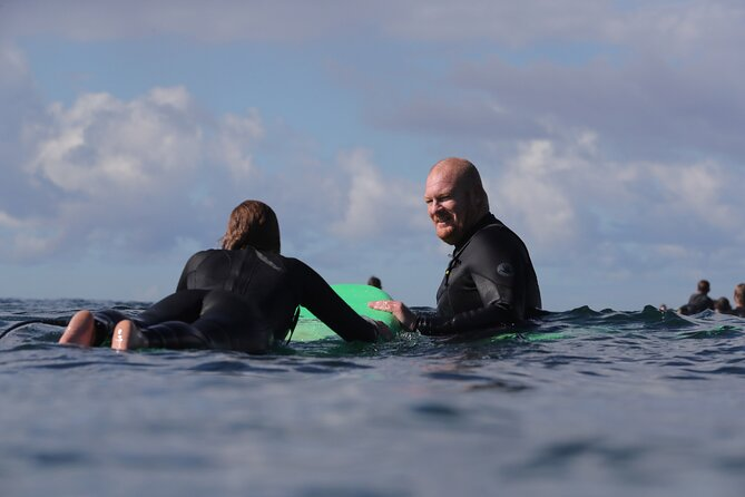 Red Dog Surf - Professional Surf Lessons