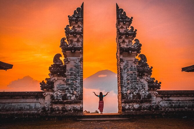 Bali Instagram Viral Tour - 2 Days Package + Free WiFi