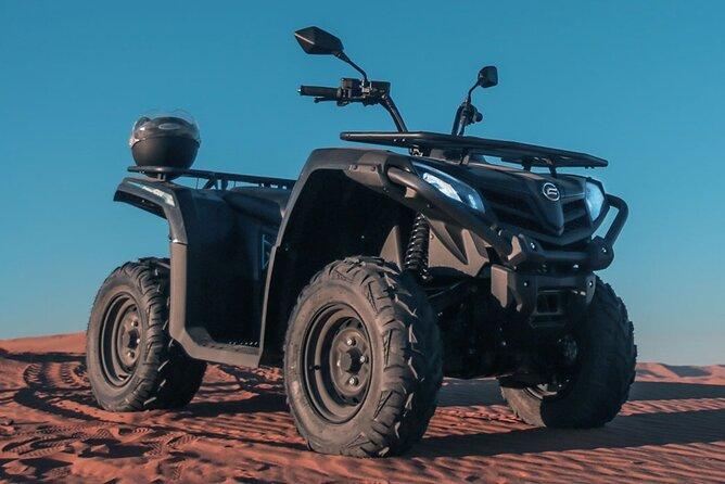 ATV Safari in Zakynthos Greece