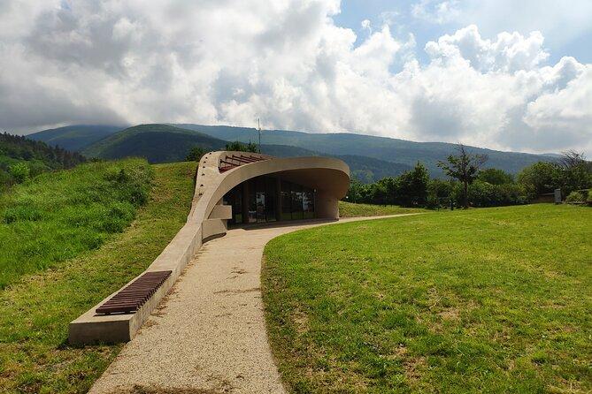 The Tombs around Kazanlak Self-Guided