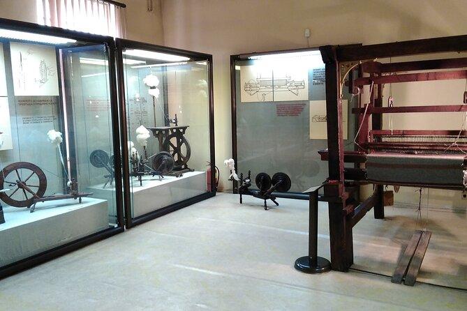 Neofit Rilski Museum Bansko Self-Guided