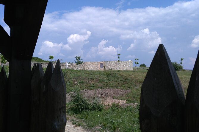 Shumen Fortress Self-Guided