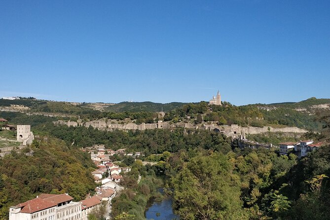Audio Guide for All Veliko Tarnovo & Gabrovo Sights, Attractions or Experiences