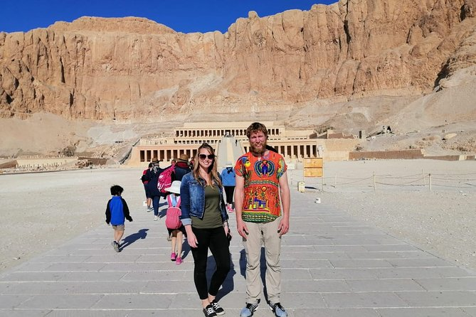 Full-Day Luxor Tour from Giza / Cairo by Plane