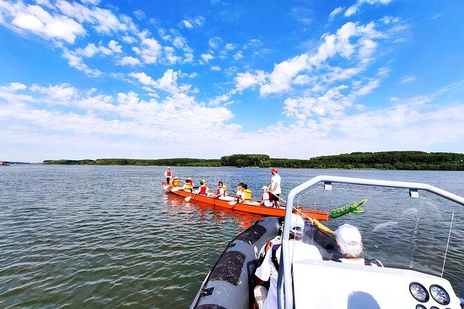 Dragon Boats Experience