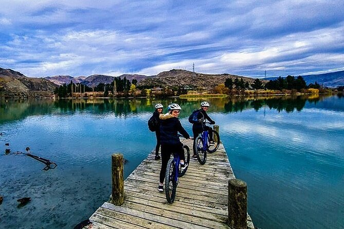 Self Guided Bike Experience - Arrowtown to Queenstown