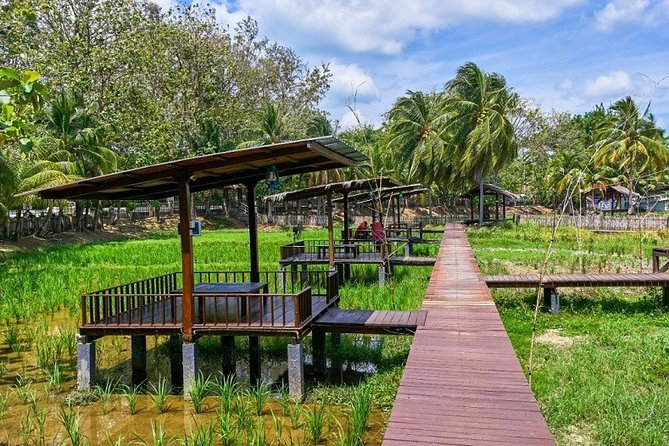 Full-Day Tour: Flavours Of Langkawi