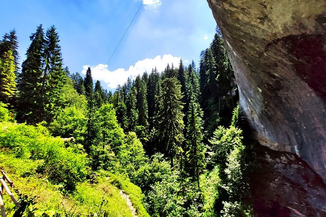 Audio Guide for All Rhodope Mountain Sights, Attractions or Experiences