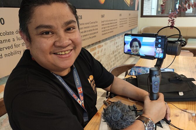 Virtual Experience Chow Kit Market & Malaysian Street Food