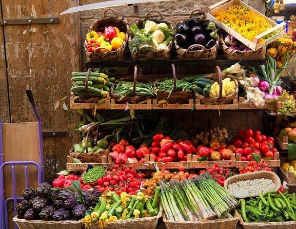 Sant'Ambrogio Market (Mercato di Sant'Ambrogio)
