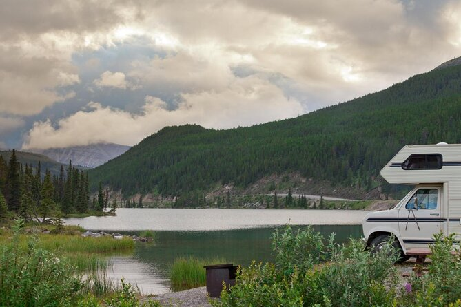 Summit Lake