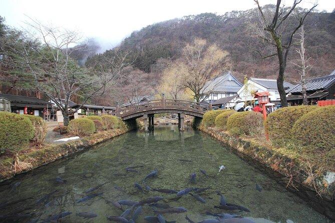 Edo Wonderland (Nikko Edomura)