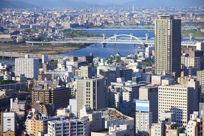 Abeno Harukas (Osaka Harukas)