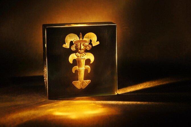 Museo del Oro (Museu do Ouro)