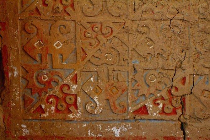 Templos de Moche (Huacas del Sol y de la Luna)