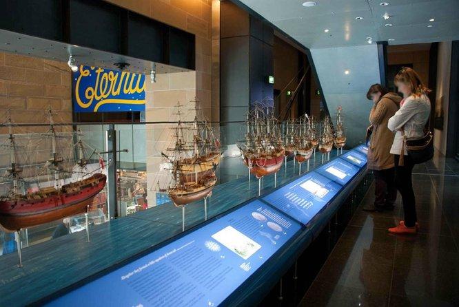 Musée de Sydney