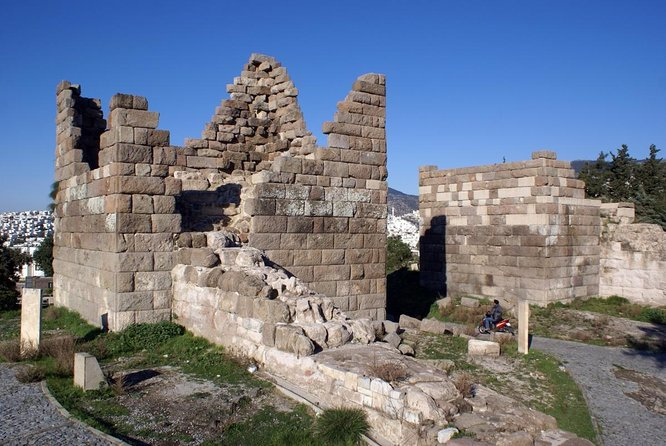 Myndos Gate (Myndos Kapisi)