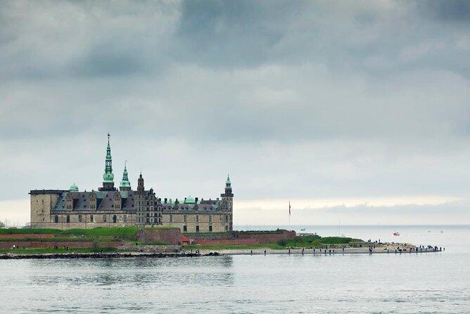 Kronborg Castle (Kronborg Slot)