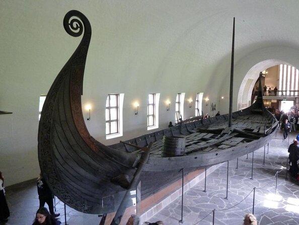 Viking Ship Museum (Vikingskipshuset)