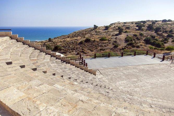 Kourion Archaeological Site